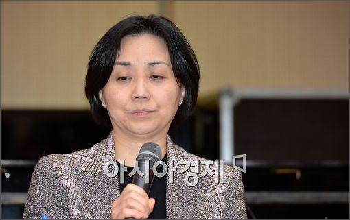 박현정 서울시향 대표