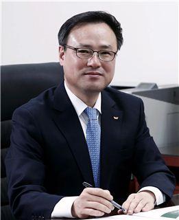 장동현 SK텔레콤 신임 대표