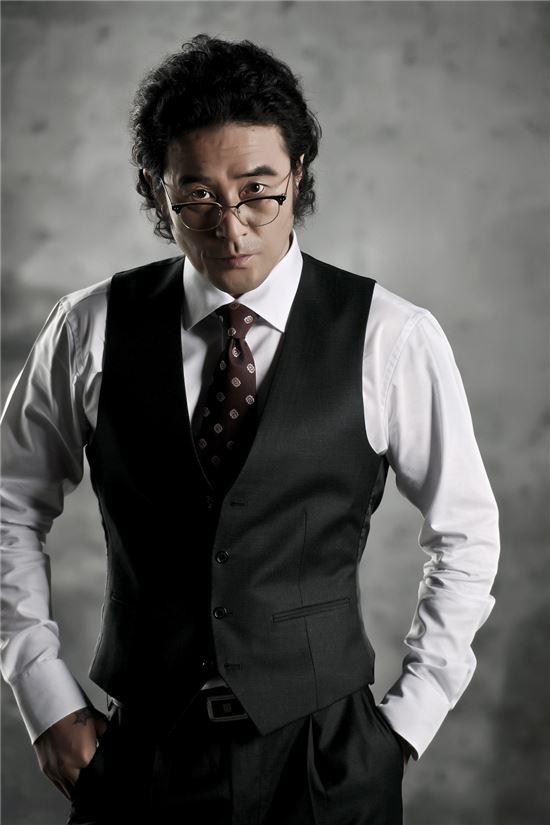 최민수 /MBC 제공