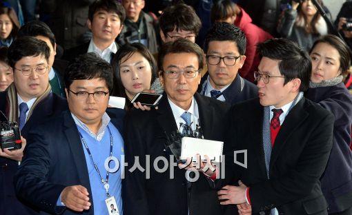檢, 이재만 비서관 소환…박지만 금주 출석통보(종합)