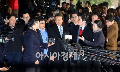 '청와대 문건' 유출 의혹, 최 경위 자살 왜?