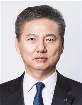 KDB대우증권 홍성국 대표이사 사장