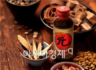 광동제약, 프리미엄 한방감기약 '광동원탕' 인기