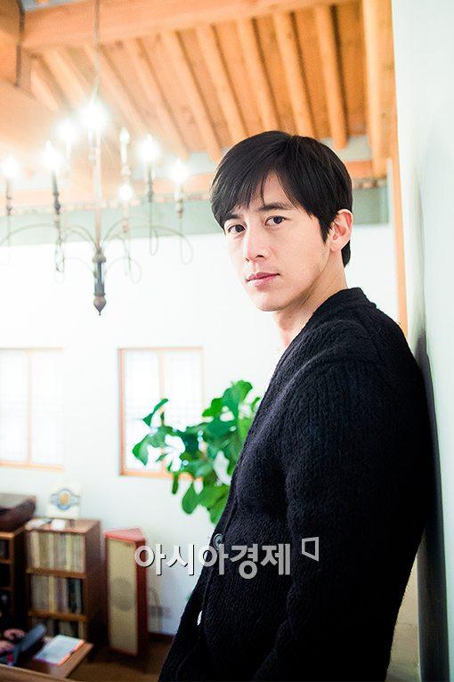 영화 '상의원'의 배우 고수
