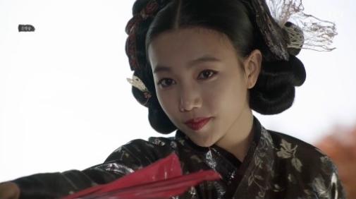 이채영 [사진=JTBC '하녀들' 방송캡처]