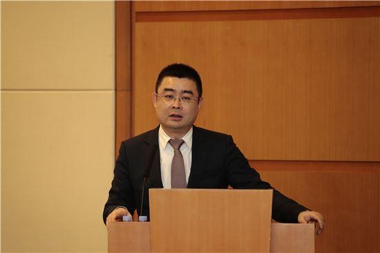올리버 우 화웨이 동아시아(한국·일본) 단말기 부문 대표