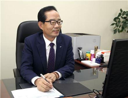 박기동 한국가스안전공사 사장
