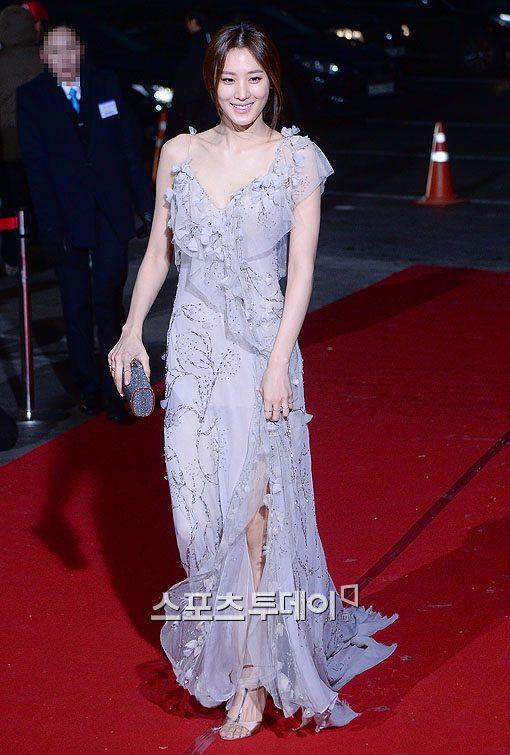 '청룡영화제' 수현