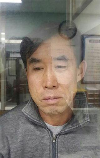 수원 살인사건 피의자 박춘봉