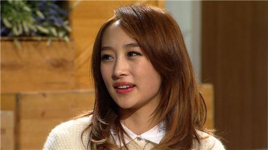 니콜 /JTBC 제공