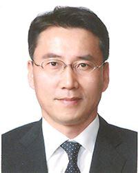 윤치영 신임 부사장