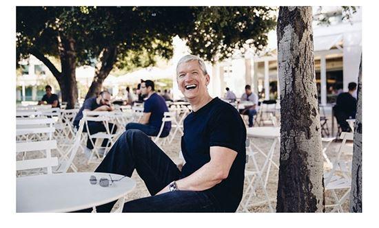 팀 쿡 애플 CEO (출처-애플인사이더)