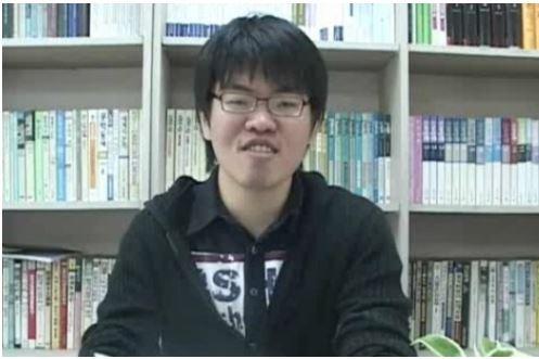 박유호 씨가 23일 기자회견을 통해 '양심적 병역거부' 선언을 했다.