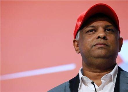 토니 페르난데스 에어아시아 CEO 사진=블룸버그