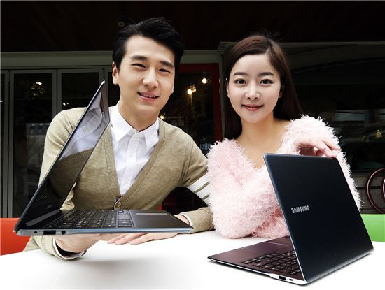 삼성 노트북9 2015 에디션