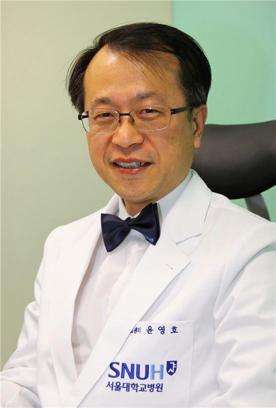 서울대 의과대학 윤영호 의학과 교수