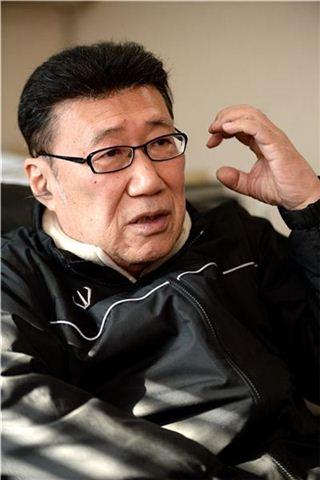 하일성 KBS 야구 해설위원. 사진=아시아경제DB