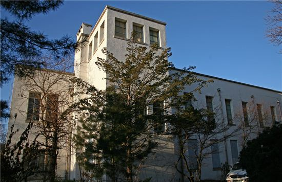간송미술관