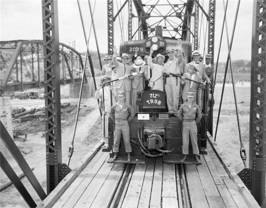 1952년 한강철교