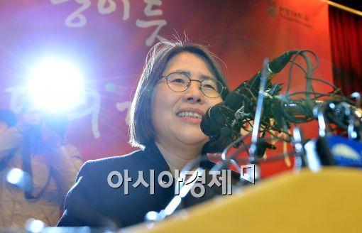 '김영란법' 김영란 교수 / 사진=아시아경제DB