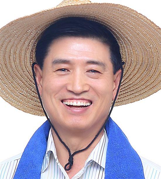 김덕만 귀농귀촌센터장