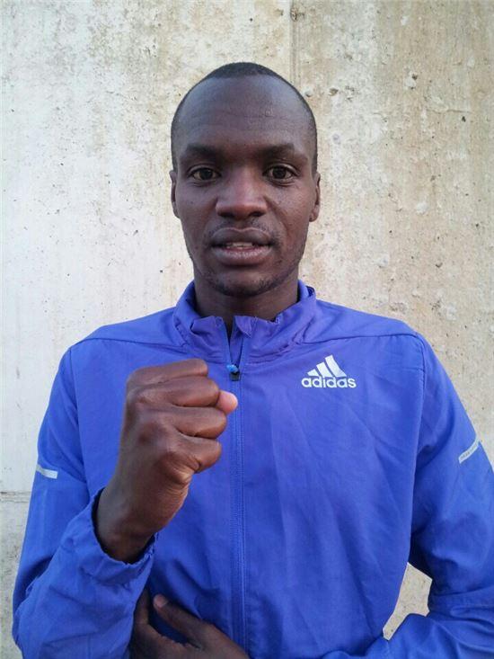 2020 도쿄올림픽 남자 마라톤에 한국 선수로 참가하는 오주한