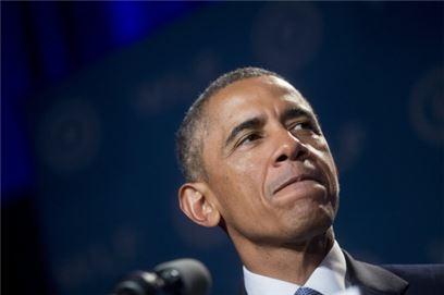 오바마 미국 대통령. 사진=아시아경제DB
