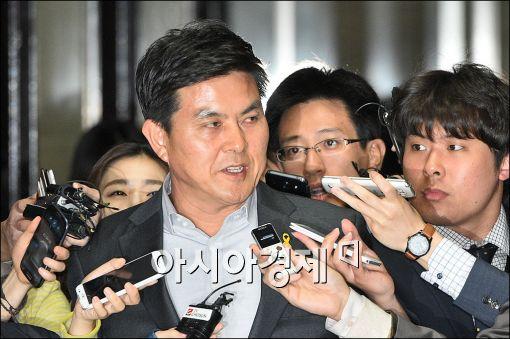 김태호 새누리당 최고위원