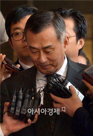 ▲장세주 동국제강 회장. 사진=아시아경제DB