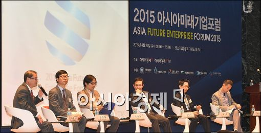 [포토]사회적기업의 임팩트 투자 성공 사례는?