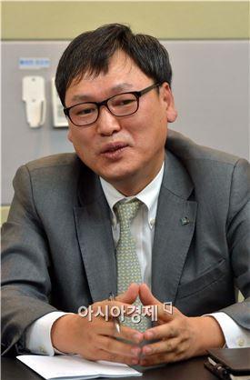 신우준 IBK기업은행 퇴직설계연구소장