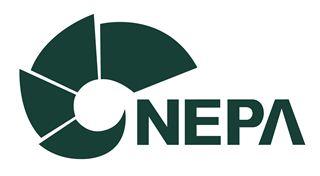 네파 기업아이덴티티(CI)