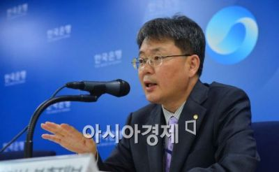 윤면식 한국은행 부총재