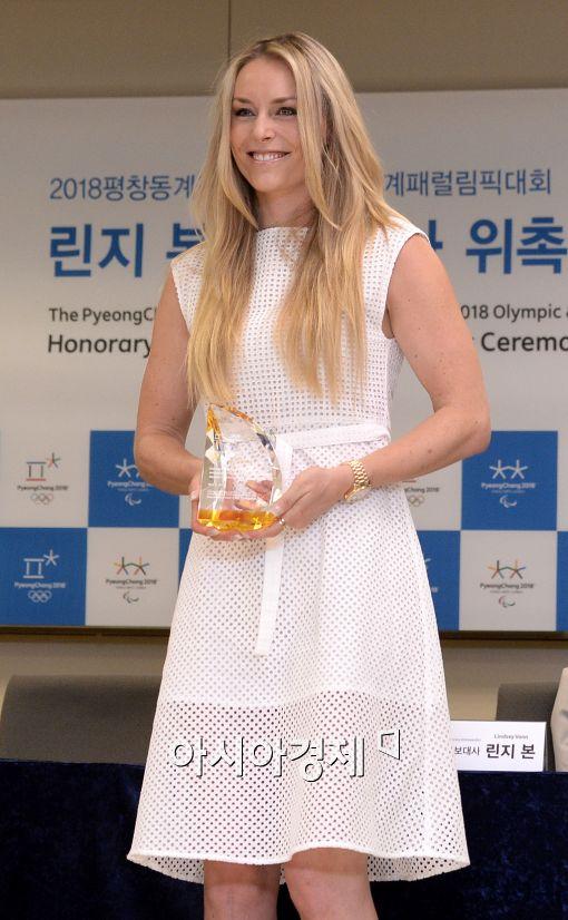 린지 본, 월드컵 스키 여자 활강 최다 우승