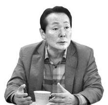 김학송 한국도로공사 사장.