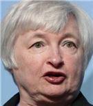 ▲재닛 옐런 Fed 의장
