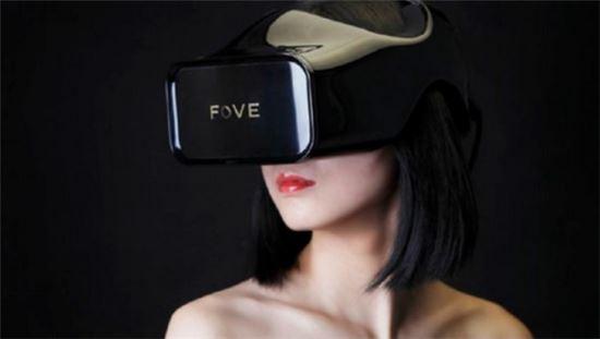 포브 VR