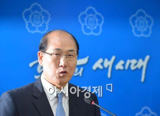 """임기택 IMO 사무총장 """"투명하고 효율적인 국제기구 만들겠다"""""""