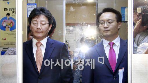 """조해진 """"컷오프 발표 후 유승민이 '위로의 전화'"""""""