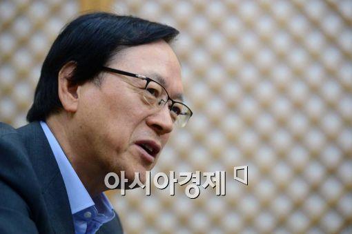 """김용환 회장 """"글로벌 '농협금융' 이제 '실천'할 때…'불위호성'"""""""