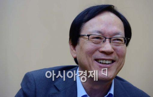 김용환 회장 머릿속엔 온통 '글로벌 농협금융' 뿐