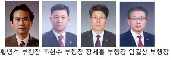 기업은행, 1800명 원샷 인사 단행‥신임 부행장 4명 발탁