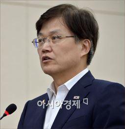 ▲최양희 미래부 장관.