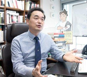 엑셈 조종암 대표