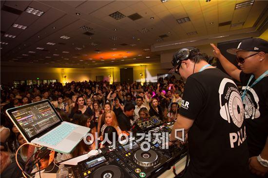 KCON 2015 USA