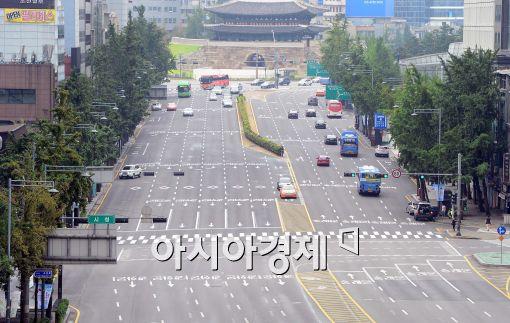 하루종일 수천 명 동원 서울시내 집회 잇따라…교통 혼잡 예상