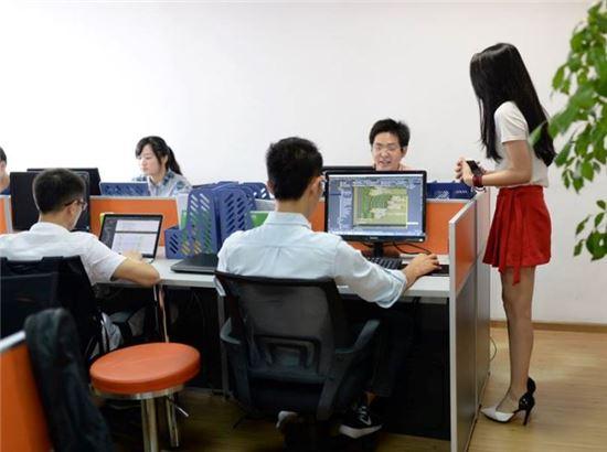 사진=Treding in China 페이스북 캡처
