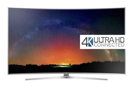 미국가전협회(CEA)에서 UHD TV 인증을 받은 삼성전자 SUHD TV (사진제공 : 삼성전자)