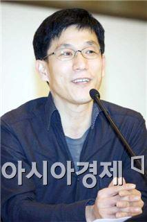 동양대학교 진중권 교수. 사진=아시아경제DB