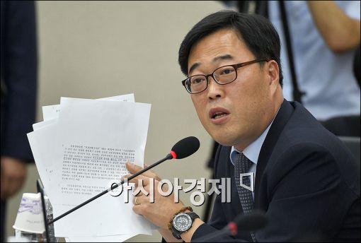 """'대선' 준비하는 민주당…""""재벌 개혁해야"""""""